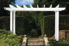 Garden Pergola Freestanding