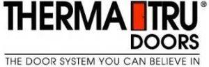 Therma tru logo